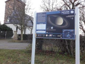 Saturn Herr der Ringe